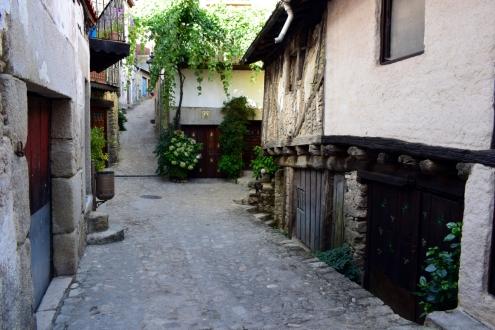 Sierra Francia 29