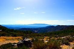 Sierra Francia 3