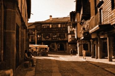 Sierra Francia 31